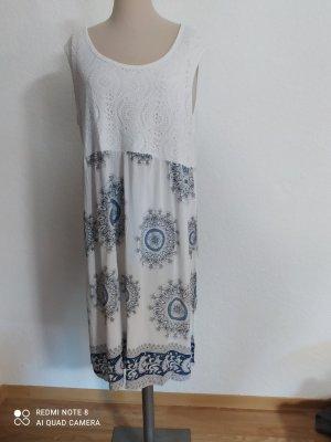 Sommerkleid ärmellos