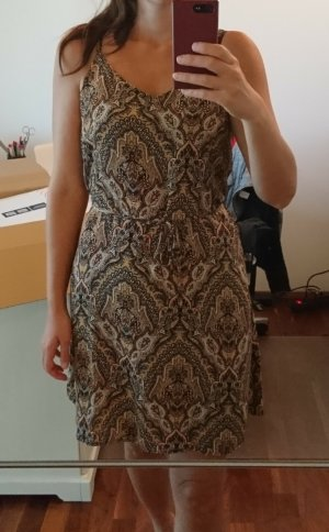 Only Summer Dress multicolored polyester