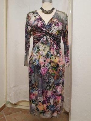 Sommerkleid Ashley Brooke in Größe 40