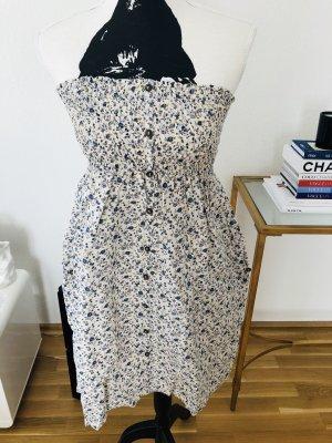 Sommerkleid aus 100% Leinen