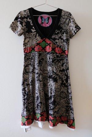 Sommerkleid aus Baumwolle