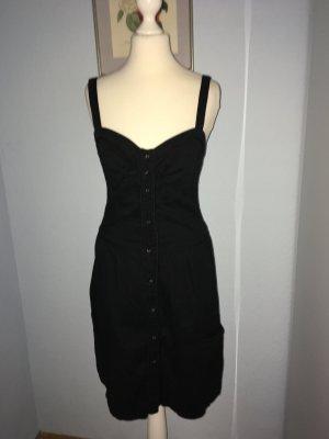Sommerkleid aus Baumwolle Größe 34