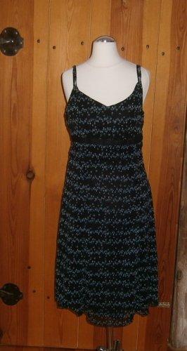 Sommerkleid aus Chiffon * Größe 36 * von Cecilia Classic