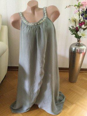 Sommerkleid aus Italien aus Seide