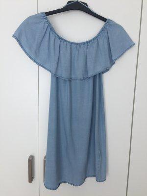 Sommerkleid aus Lyocell