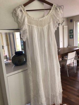 Sommerkleid aus reine Baumwolle S/M