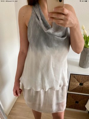 Sommerkleid aus Seide von PLUM