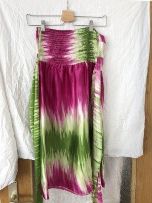 Sommerkleid bandeau