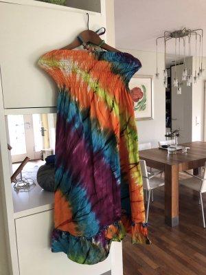 Sommerkleid Batik 34