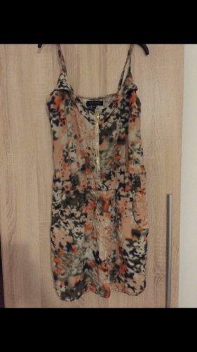 Sommerkleid batik