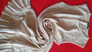 Adagio Sweat Dress natural white