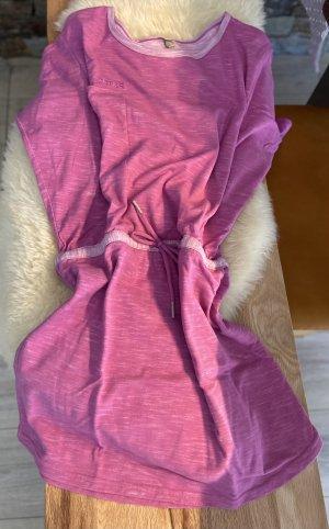 Bench Robe d'été rose