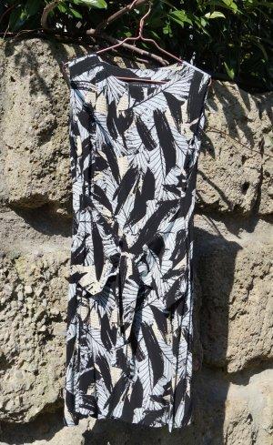Bitte Kai Rand Vestido tipo túnica multicolor Viscosa