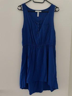 Sommerkleid | blau | Größe 40 | adidas neo