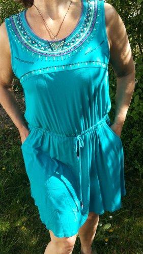 Sommerkleid blue