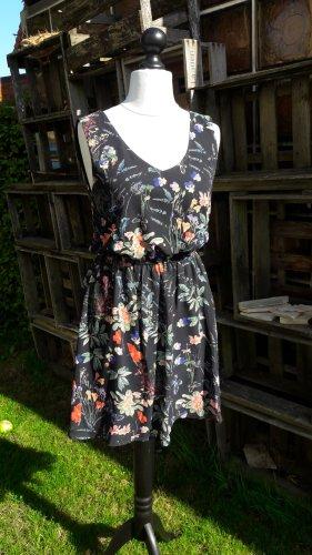 Sommerkleid * Blumen * ONLY * 38