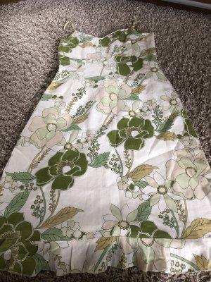 Sommerkleid Blumendruck gr 36