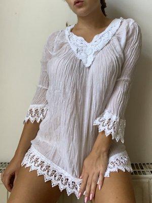 Sommerkleid/Bluse