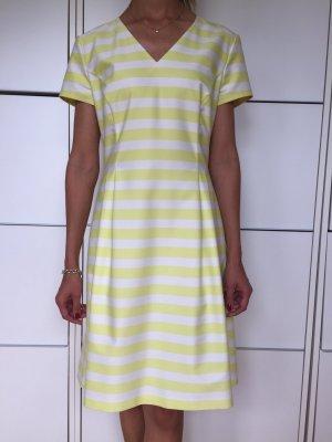 Sommerkleid BOSS Zitronenfarben
