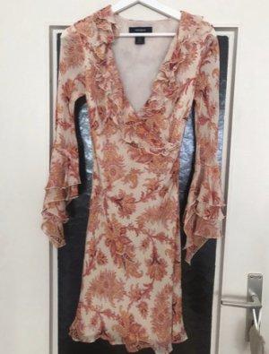 Sommerkleid bunt von Express XS