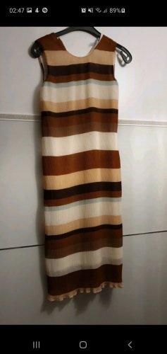 H&M Midi-jurk veelkleurig
