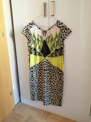 Airfield Summer Dress multicolored