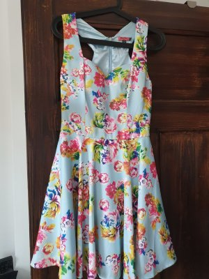 ChiChi London Summer Dress multicolored
