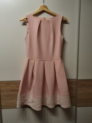 Closet Cocktail Dress light pink