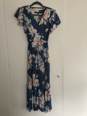 French Connection Summer Dress multicolored