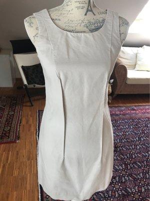 Sommerkleid COS XS 34, beige