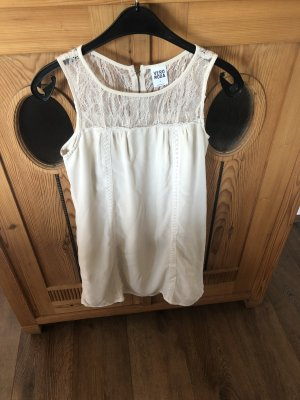 Sommerkleid Creme