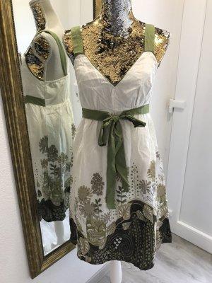 bpc Midi-jurk veelkleurig Katoen