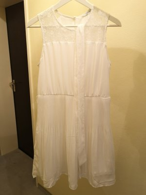 Only Beach Dress white