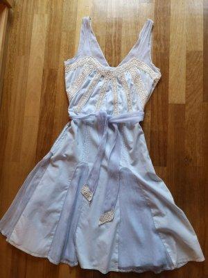 Birger et Mikkelsen Summer Dress azure