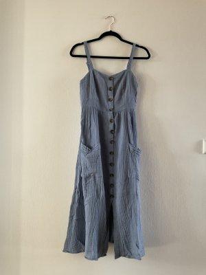 C&A Clockhouse Summer Dress azure