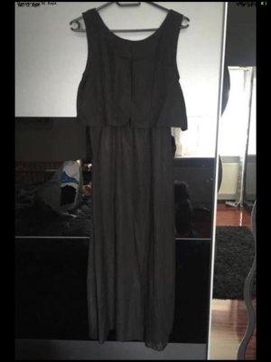 Amisu Summer Dress black