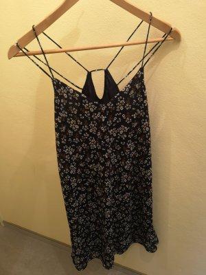 Pigalle Beach Dress dark blue