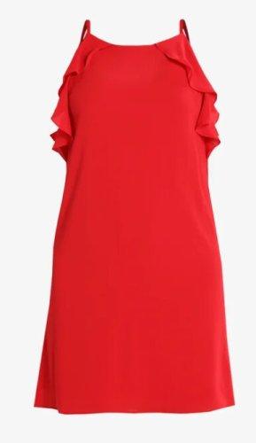 Jennyfer  rosso-rosso chiaro