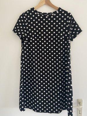 Sheinside Maxi Dress black