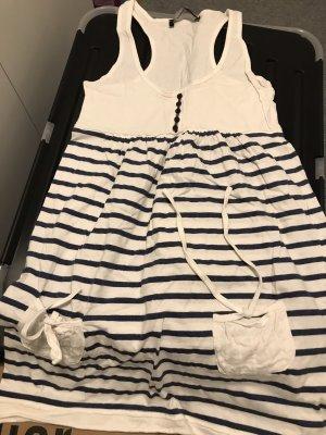 Sommerkleid Fishbone Gr. S