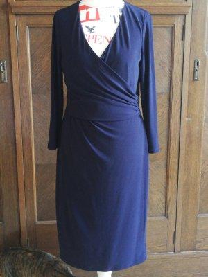 Lauren by Ralph Lauren Sheath Dress dark blue