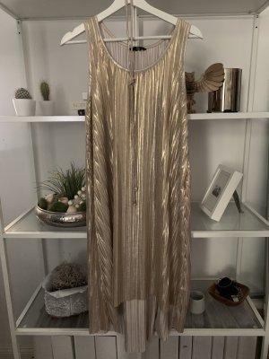Sommerkleid Gold