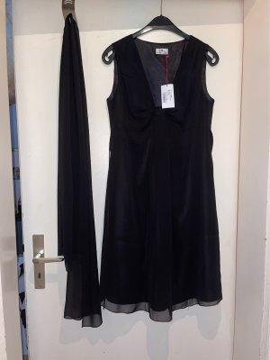 Bellybutton Summer Dress black polyester