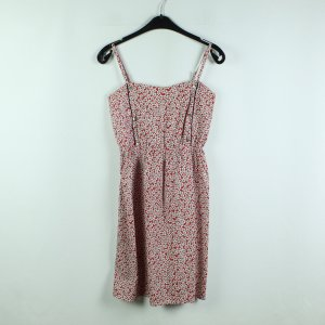 Robe Hippie multicolore coton