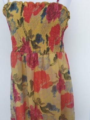 Sommerkleid Gr. 40 von Manguun