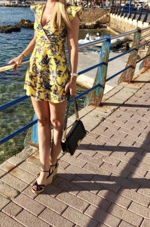 Sommerkleid Gr S