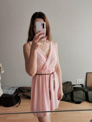 Sommerkleid Gr. S Rosa