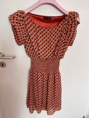 Sommerkleid Größe 14