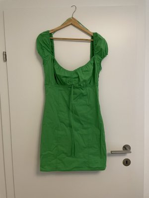 Sommerkleid Grün