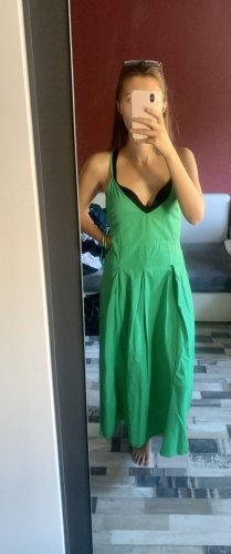 Sommerkleid grün zara